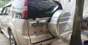 Bán xe Ford Everest sản xuất 2012, màu vàng cát, số tự động giá 525 triệu tại Tp.HCM