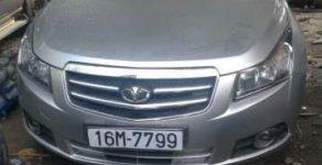 Bán xe Daewoo Lacetti 2009, màu bạc, nhập khẩu, giá chỉ 280 triệu giá 280 triệu tại Tp.HCM