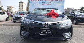 Cần bán xe Toyota Corolla Altis G đời 2019, màu đen giá cạnh tranh giá 791 triệu tại Bắc Giang