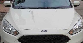 Cần bán Ford Focus đời 2018 màu trắng siêu lướt giá 595 triệu tại Hà Nội