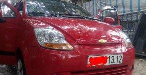 Bán xe Chevrolet Spark sản xuất 2010, màu đỏ như mới, giá 145tr giá 145 triệu tại Tp.HCM