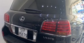 Bán LX570 2010 xe đẹp đi 40.000km, bao test hãng giá 3 tỷ 300 tr tại Tp.HCM
