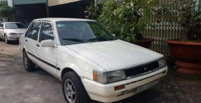 Bán xe Toyota Corolla 1984, màu trắng, nhập khẩu nguyên chiếc  giá 39 triệu tại Đồng Tháp