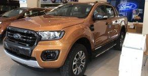Bán Ford Ranger Wildtrak 2.0 Bi-turbo, tặng phim 3M - Lh 0898.482.248 giá 918 triệu tại Bình Dương