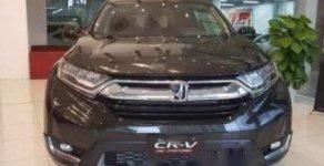 Cần bán Honda CR V G đời 2018, xe mới 100% giá 1 tỷ 130 tr tại Hà Nội