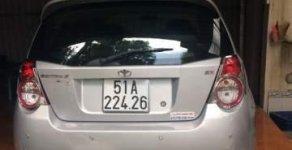 Bán ô tô Daewoo GentraX AT 2010, màu bạc, nhập khẩu   giá 200 triệu tại Tp.HCM