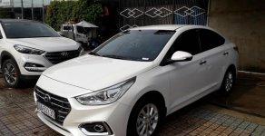 Chính hãng bán xe Hyundai Accent 2018 số sàn, chạy lướt, giá 500 triệu giá 500 triệu tại Đồng Nai