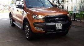 Bán xe Ford Ranger sản xuất năm 2017, 818 triệu giá 818 triệu tại Tp.HCM