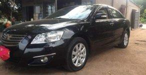 Bán Toyota Camry AT đời 2007, màu đen, xe đẹp giá 475 triệu tại BR-Vũng Tàu