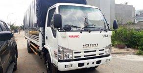 XE TẢI ISUZU 1.9 TẤN THÙNG 6M2 bao nhiêu? Cần mua xe tải  giá 550 triệu tại Tp.HCM