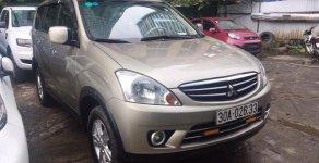 Cần bán Mitsubishi Zinger đời 2008, màu vàng cát, nguyên zin mới 99,9999% giá 283 triệu tại Hà Nội