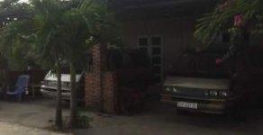 Xe Toyota Van năm sản xuất 1987, nhập khẩu nguyên chiếc  giá 100 triệu tại Tp.HCM