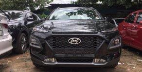 Bán ô tô Hyundai Kona, màu đen bản Full, xe giao ngay giá 680 triệu tại Tp.HCM