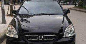 Cần bán lại xe Kia Carens 1.6MT sản xuất 2010, màu đen số sàn giá 285 triệu tại Hà Nội