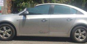 Bán Chevrolet Cruze LTZ màu ghi bạc, nội thất kem, số tự động, máy xăng, sản xuất 2011, đăng ký 2011, tên tư nhân giá 365 triệu tại Tp.HCM