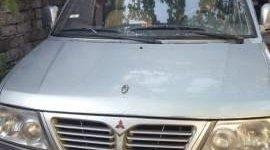 Bán xe Mitsubishi Jolie MT năm sản xuất 2002, màu bạc, nhập khẩu nguyên chiếc, 82 triệu giá 82 triệu tại Hà Nội