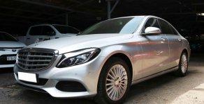 Bán Mercedes C250 2015 Exclusive 39000km giá 1 tỷ 230 tr tại Tp.HCM