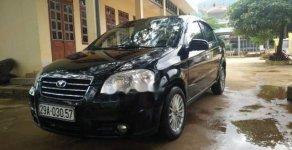 Cần bán xe Daewoo Gentra MT năm 2011, xe đi giữ gìn, mới thay 4 lốp giá 210 triệu tại Sơn La