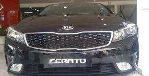 Kia Bà Rịa Vũng Tàu bán Kia Cerato 1.6 AT đời 2018, màu đen giá 589 triệu tại BR-Vũng Tàu