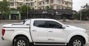 Gia đình bán chiếc Nissan Navara EL 2018, mới đi 10 nghìn km giá 575 triệu tại Hà Nội