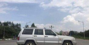 Bán Jeep Liberty 2003, màu bạc, xe nhập giá 46 triệu tại Vĩnh Phúc