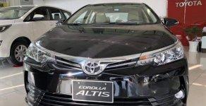 Bán ô tô Toyota Corolla Altis 1.8G 2019, màu đen giá 766 triệu tại Tp.HCM