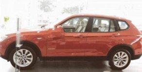 Bán xe BMW X3 xDrive20i năm sản xuất 2017, sở hữu công nghệ dẫn động toàn thời gian giá 1 tỷ 999 tr tại Tp.HCM