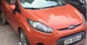 Bán Ford Fiesta 1.6 AT sản xuất năm 2011 chính chủ giá 338 triệu tại Hà Nội