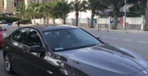 Bán BMW 5 Series 523 sản xuất năm 2010, màu nâu, nhập khẩu giá 810 triệu tại Hà Nội