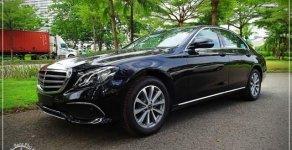 Bán ô tô Mercedes E200 sản xuất năm 2018, màu đen, xe nhập giá 2 tỷ 99 tr tại Tp.HCM