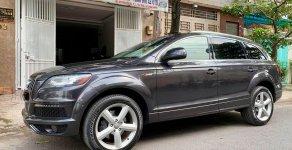 Bán Audi Q7 3.0 2010 xe đẹp không lỗi, bao kiểm tra hãng giá 1 tỷ 350 tr tại Tp.HCM
