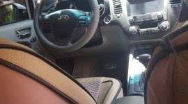 Bán ô tô Kia K3 năm 2015, màu trắng giá 585 triệu tại Hải Phòng