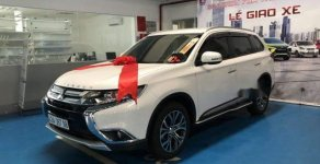 Bán Mitsubishi Outlander 2.0 CVT sản xuất 2018, màu trắng, 807.5tr giá 808 triệu tại Đà Nẵng