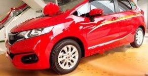 Cần bán Honda Jazz năm sản xuất 2018, màu đỏ, xe nhập, mới 100% giá 544 triệu tại Tp.HCM