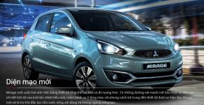 Bán Mirage CVT Eco số tự động cực rẻ chỉ với 425tr giá 425 triệu tại Hà Nội