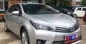 Bán Toyota Altis 1.8G tự động SX 2017, siêu lướt   giá 745 triệu tại Hà Nội