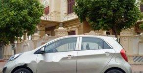 Cần bán gấp xe cũ Kia Morning MT đời 2014 giá 238 triệu tại Hà Nội
