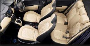 Bán xe Hyundai Grand i10 năm sản xuất 2018, màu trắng giá 330 triệu tại Tp.HCM