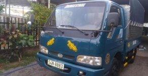 Cần bán lại xe Kia Frontier đời 1999, màu xanh lam, giá chỉ 80 triệu giá 80 triệu tại Hà Nội