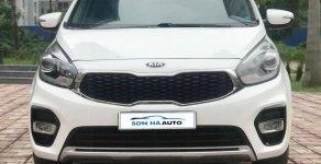 Bán ô tô Kia Rondo 2.0 GAT đời 2017, màu trắng, giá tốt giá 625 triệu tại Hà Nội