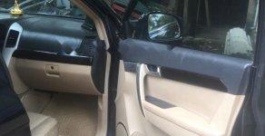 Cần bán xe Chevrolet Spark đời 2007, màu đen giá 300 triệu tại Quảng Ninh