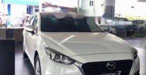 Cần bán Mazda 3 SD 1.5 Facelif năm 2018, màu trắng, mới 100% giá 659 triệu tại Hà Nội