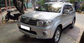 Cần bán nhanh xe Toyota Fortuner 2009 tự động giá 538 triệu tại Tp.HCM