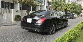 Mercedes Benz C300 AMG 2017 đen, nội thất kem siêu lướt giá 1 tỷ 660 tr tại Hà Nội
