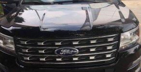 Bán xe Ford Explorer 2.3L 2018, hàng new 99%  nhập khẩu Mỹ giá 2 tỷ 280 tr tại Hà Nội