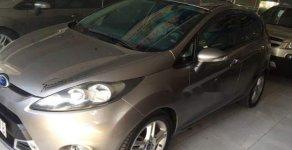 Cần bán gấp Ford Fiesta 1.6AT đời 2011 xe gia đình, giá tốt giá 339 triệu tại Bình Dương