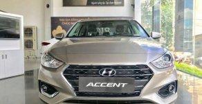 Cần bán Hyundai Accent sản xuất 2018, giá chỉ 470 triệu giá 470 triệu tại Tp.HCM