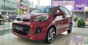 Bán xe Kia Morning sản xuất 2018, màu đỏ, nhập khẩu giá 379 triệu tại Tp.HCM