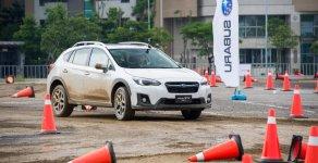 Bán Subaru XV (trắng, xanh, đỏ) 2018 Eyesight gầm cao KM tốt nhất gọi 093.22222.30 Ms Loan giá 1 tỷ 598 tr tại Tp.HCM