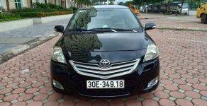 Bán xe Toyota Vios đời 2010, màu đen giá 265 triệu tại Hà Nội